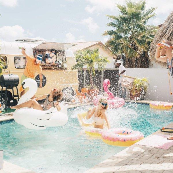 (Tuin)Feesten & Partijen